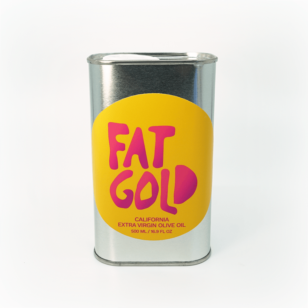 Fat Gold